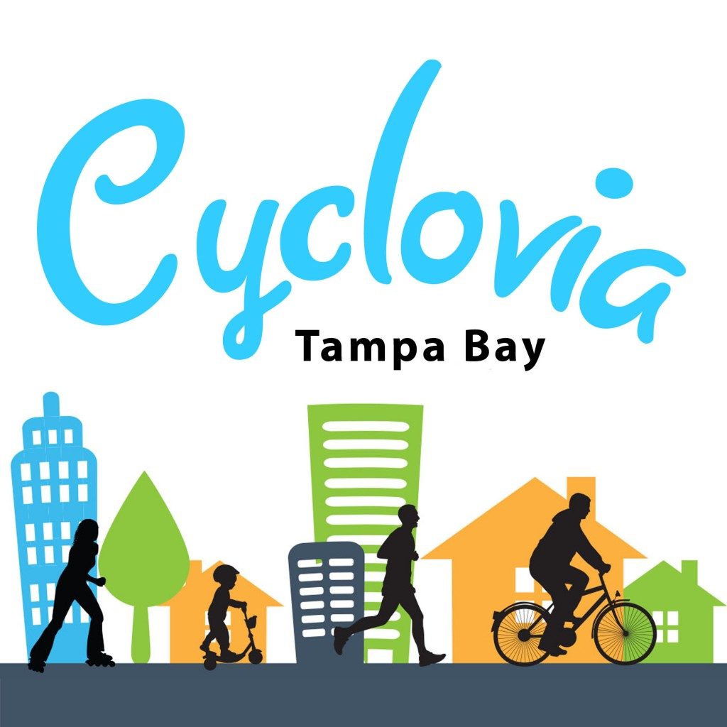 Cyclovia Tampa Bay